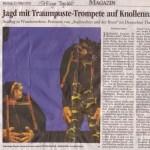Kritik-SOPHIECHEN-GoettingerTageblatt
